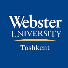 Webster university in Uzbekistan