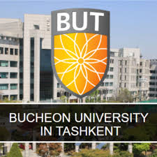 Bucheon University in Tashkent