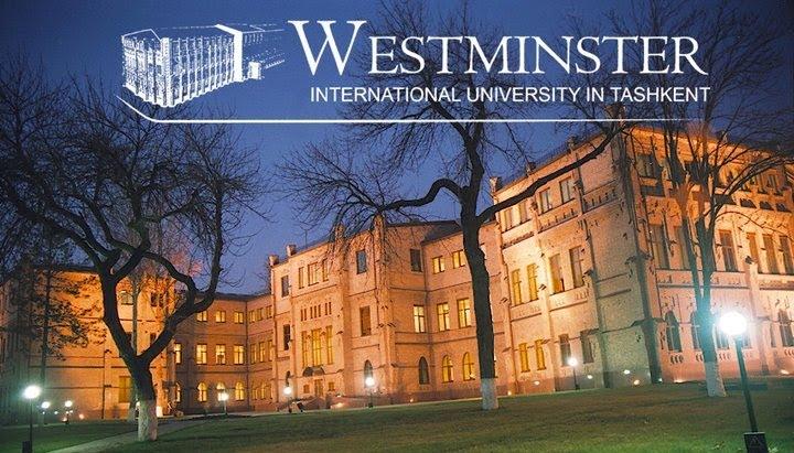 Westminster university in Tashkent